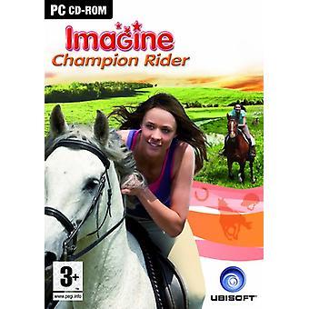 Imagine Champion Rider PC Game
