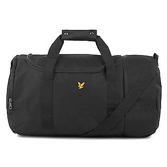 Lyle & Scott Mens Barrel Bag Lichtgewicht Duurzame Duffel Bag