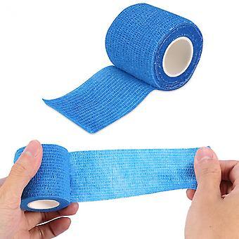 Sport Fabric Self-adhesive Elastic Tattoo Bandage