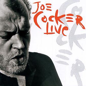 Joe Cocker - Joe Cocker Live Vinyl