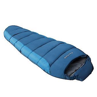 Sacco a pelo all'aperto mamma a 40-50 gradi per campeggio / escursioni / zaino in spalla