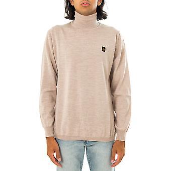 Maglione uomo refrigiwear barron pullover m25700ma9t01.a00440