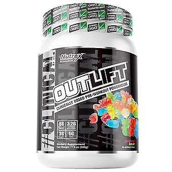 OutLift, Gummy Bear - 500 grams