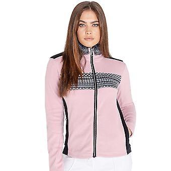 Dare 2b Kvinders Engross Fuld Zip Sweater Fleece Jakke