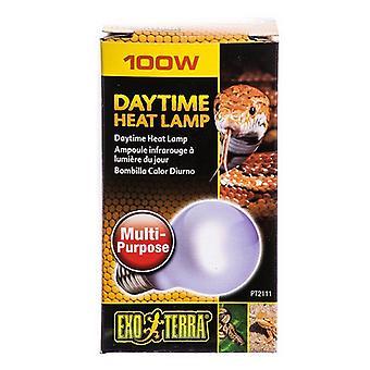 Exo-Terra Sun Glo Neodymium Daylight Lamps - 100 Watts - A19