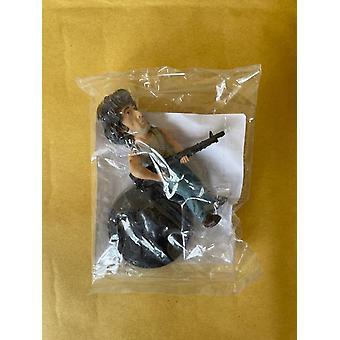 Figura de edición limitada de Rambo - de Rambo The Video Game
