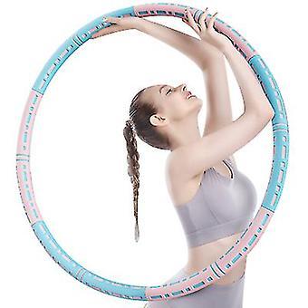 Adult Hula Hoop Weighted Freely,diameter 94cm