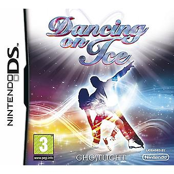 Dancing on Ice Nintendo DS Game