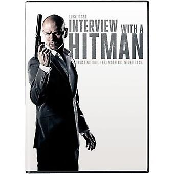 Interview with a Hitman [DVD] USA import