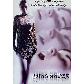 Going Under [DVD] importazione USA