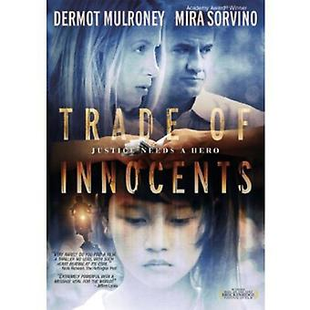 Trade of Innocents [DVD] USA import