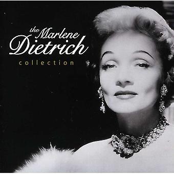 Marlene Dietrich - Marlene Dietrich Collection [CD] USA import