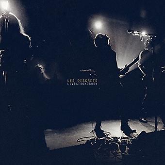 Les Discrets - Live at Roadburn [CD] USA import