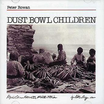 Peter Rowan - Dust Bowl Children [CD] USA import