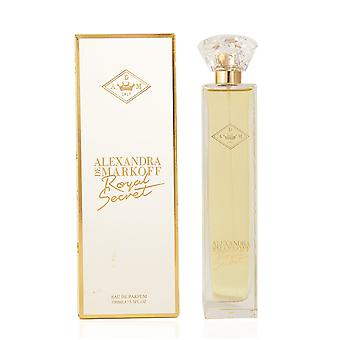 Alexandra de Markoff Royal Secret Eau de Parfum 100ml EDP Spray