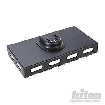 Triton 358057 Twin multi Tool Box Cutter