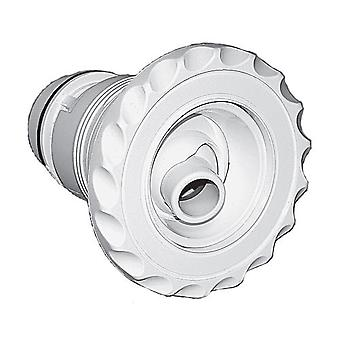 Waterway 2106090W Volume Adjustable with Rotational Flow Nozzle - White 210-6090