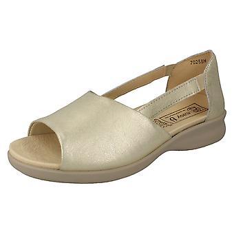 Dames gemakkelijk B Casual Slip op sandalen Sardinië