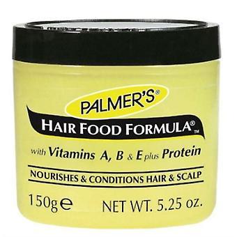Palmers hiukset ruoka kaava purkki 150g