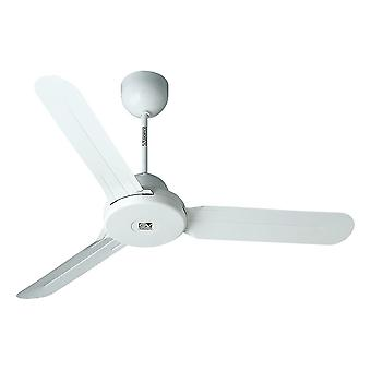 Ceiling Fan Nordik Design 1S White without Light