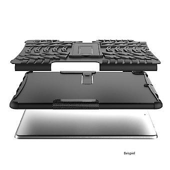 Hybrid outdoor protective cover Case Grün for Apple iPad Pro 10.5 2017 bag