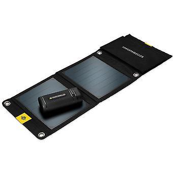 Powertraveller Solar-Ladegerat Powerbank Sport 25 Solarbausatz (Modell PTL-SPK025)