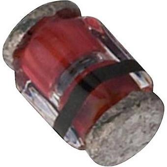 Vishay Schottky diode BAS385-TR MicroMELF 30 V 200 mA