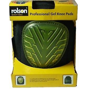Professioneel Gel knie Pads in venster C/vak