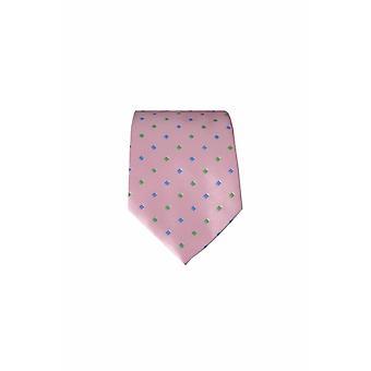 Pink tie VC45