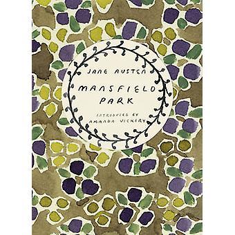 Mansfield Park av Jane Austen - Amanda Vickery - 9780099589280 Bestill