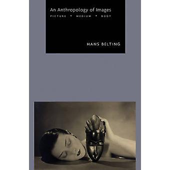 Kuvia - kuva - Medium - runko Hans selkäsauna - antropologian