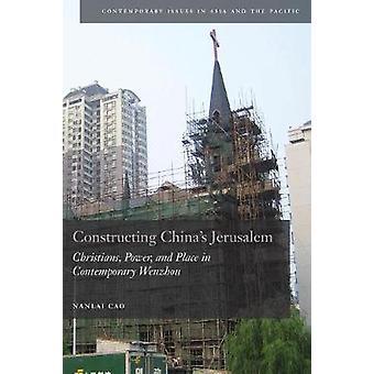 Bau von Chinas Jerusalem - Christen - macht- und Platz in Con