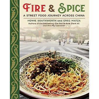 Kinesisk Street Food - små bidder - klassiske opskrifter- og rystende Ta