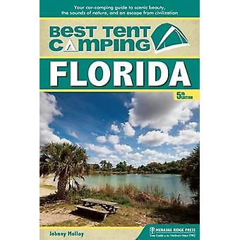 Best Tent Camping - Florida - Your Car-Camping Guide to Scenic Beauty -
