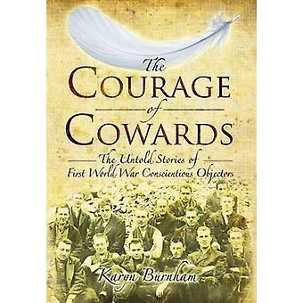 Odwaga tchórzy - niezliczone historie Conscie pierwszej wojny światowej