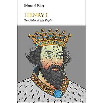 Henry I (Penguin Monarchs):� The Father of His People (Penguin Monarchs)