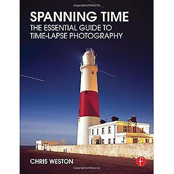Spanning tijd: De Essential Guide to Time-lapse fotografie