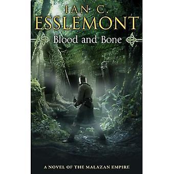 Sangue e ossa: un romanzo dell'Impero Malazan