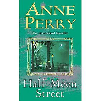 Half Moon Street (inspecteur Pitt)