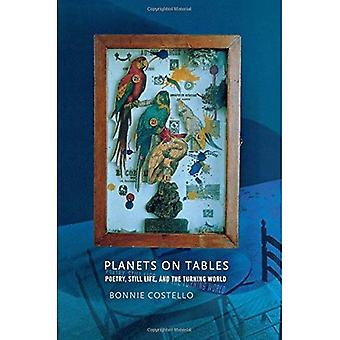 Planets on Tables