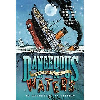 Dangerous Waters: Ein Abenteuer auf der Titanic