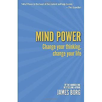 Mente 2 edn:Change de poder de seu pensamento, mudar a sua vida: mudar seu pensamento, mude sua vida