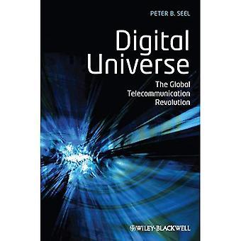 Universo digitale: La rivoluzione delle telecomunicazioni globali