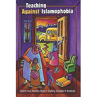 Enseñanza contra la islamofobia (contrapuntos)