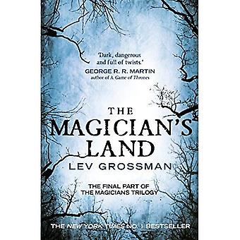 The Magician's Land: