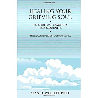 Healing Your Grieving Soul: 100 Spiritual Practices for Mourners (Healing Your Grieving Heart)