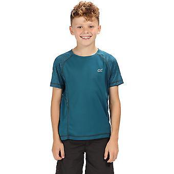 Régate garçons & filles Dazzler II Short Sleeve T Shirt