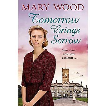Tomorrow Brings Sorrow (The� Breckton Novels)