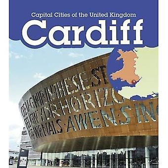 Cardiff (jungen Entdecker: Hauptstädte des Vereinigten Königreichs)