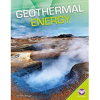 Geotermisk energi (alternativ energi)